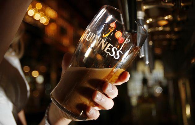 7. Guinness – valoarea brandului: 4,04 miliarde de dolari, in crestere cu 17% fata de anul trecut