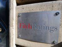 "A mai ""cazut"" o banca. Fitch a scazut ratingul Bancii Romanesti, la nivelul ""B-"", cu perspectiva negativa"