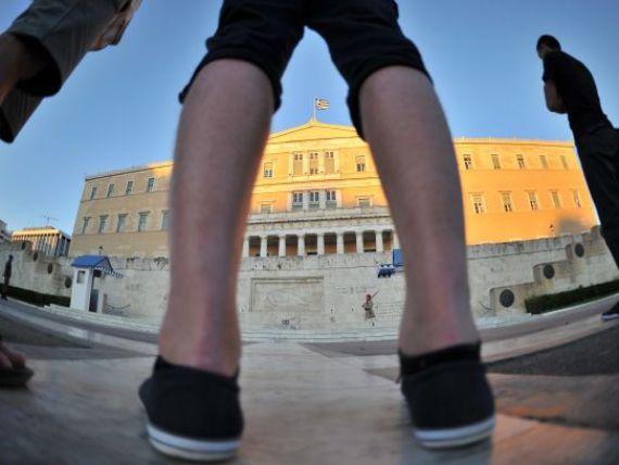 Grecia ar putea fi retrogradata la statutul de piata emergenta, in premiera mondiala