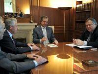 """Creditorii Greciei vor discuta luni la Atena """"actualizarea"""" programului de austeritate"""