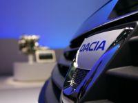 Dacia nu sta degeaba. Ce modele pregateste pentru 2012 si pentru urmatorii ani GALERIE FOTO