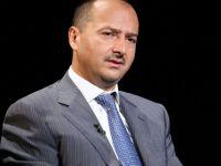 Viorica Dăncilă l-a demis pe Remus Borza din funcţia de consilier onorific, la o săptămână după numire