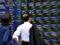 Increderea investitorilor, zdruncinata de schimbarile politice de la Bucuresti. Bursa, in cadere cu 2,1% in prima parte a zilei