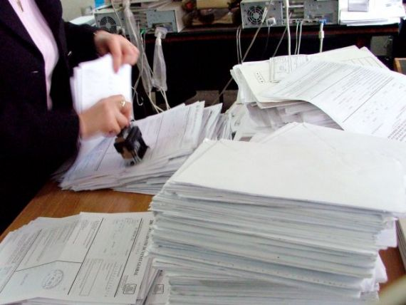 Doi si-un sfert  la ANAF. Cum ii va urmari Fiscul pe platitorii de taxe, pentru evitarea fraudelor
