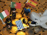 Un bancher din Fed arunca bomba peste Europa: Pietele financiare sfasaie zona euro, iar o solutie pentru criza nu se intrevede