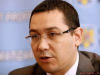Victor Ponta: Pastram cota maxima de impozitare la 16%