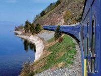 Calatoria cu trenul care costa 14.000 de dolari. Povestea Transsiberianului sau cum sa parcurgi 11.000 de km in lux prin Siberia inghetata GALERIE FOTO