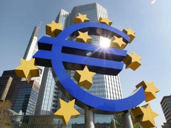 BCE ar putea primi autoritatea de a inchide bancile cu probleme din zona euro