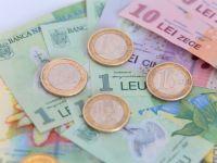 Veniturile la buget scad cu 2,1 mld. lei. Guvernul se asteapta sa incaseze mai mult din impozite si TVA si mai putin din accize si rambursari din fonduri UE
