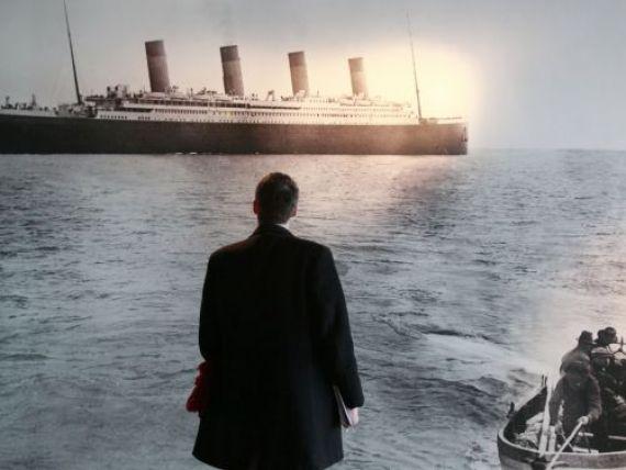 Miliardarul care construieste Titanic II:  Va semana in proportie de 98%. Va fi realizat astfel incat sa nu se scufunde