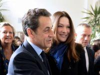 Cum face bani Nicolas Sarkozy, dupa ce a iesit din politica. 250.000 de euro/prestatie