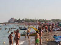 Cifrele litoralului romanesc: peste 1,5 milioane de turisti au cheltuit vara asta 270 milioane de euro