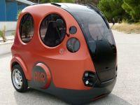Inca un pas catre aparitia masinii cu aer comprimat. Ce mare producator auto o va construi VIDEO