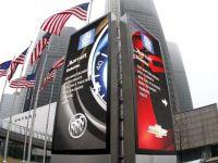 General Motors vrea sa angajeze in urmatorii cinci ani pana la 10.000 de IT-isti