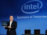 Intel si-a redus semnificativ prognoza de vanzari pentru trimestrul III. De vina sunt clientii corporate
