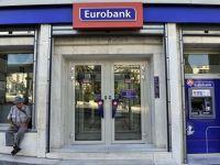 Decizie radicala in sistemul bancar elen. NBG, EFG Eurobank si Piraeus discuta o posibila fuziune