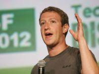 "Mark Zuckerberg recunoaste greseala care ar fi putut ingropa Facebook: ""Este dureros"""