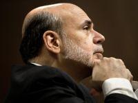 Fostul sef al bancii centrale a SUA, Ben Bernanke, a castigat in aceasta saptamana cat in patru ani la conducerea Fed