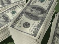 Deficitul bugetar al SUA a depasit un trilion de dolari, pentru al patrulea an consecutiv
