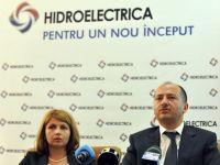 Euro Insol primeste un onorariu cuprins intre 1 si 3 mil. euro, daca scoate Hidroelectrica din insolventa
