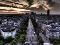 Initiativa socanta pe piata auto din Franta. Masinile diesel vor fi interzise in marile orase