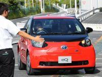 Toyota planuieste lansarea a 21 de masini hibrid in urmatorii trei ani