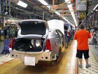 General Motors recheama 41.000 de masini din cauza pericolului unor scurgeri de combustibil