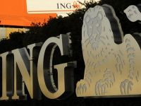ING va rambursa cu sase luni mai devreme ultima transa a ajutorului primit de la statul olandez