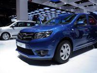 Inmatricularile Renault si Dacia in Germania au scazut cu 5,3%, de trei ori mai rapid decat piata