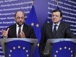 Vizita de gradul zero. Presedintele CE si cel al Parlamentului European vin la Bucuresti pentru a discuta soarta fondurilor UE