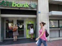 Miscare pe piata bancara. ATE Bank Romania va fi preluata de cativa oameni de afaceri romani si va lucra doar pentru companii