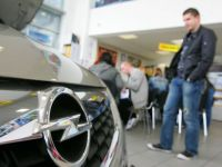 "GM reactioneaza vizavi de intentia italienilor de a cumpara Opel: ""Nu este de vanzare"""