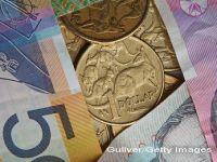Speculatorii renunta la cea mai puternica valuta din ultimii 3 ani. Tara nu cunoscuse recesiunea de 21 de ani