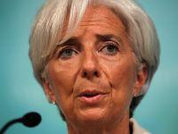 """Directorul FMI, in fata justitiei. Lagarde, audiata in dosarul """"Afacerea Tapie"""""""