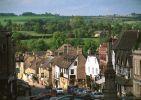 Burford, Anglia