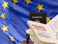 UE avertizeaza cinci tari din Balcani in privinta reintroducerii vizelor