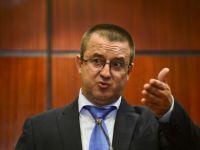 """Blejnar, fostul sef al ANAF, trimis in judecata pentru fraudarea bugetului de stat: """"Stenogramele confirma ca am respectat legea"""""""