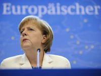 Cea mai puternica economie a UE, rapusa de criza. PIB-ul Germaniei s-ar putea contracta in ultimele luni ale anului