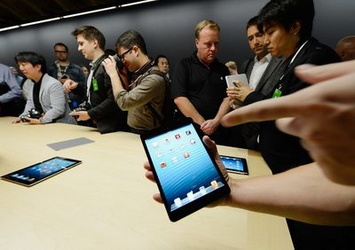 Prima reclama la iPad Mini: Heart Soul. VIDEO