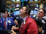 Bursa din New York, inchisa din cauza uraganului Sandy