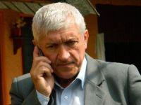 Mircea Diaconu: Ma retrag din politica si incep un film nou