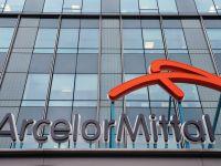 "Moody's a coborat ratingurile de credit ale ArcelorMittal la ""Ba1"", in categoria junk"
