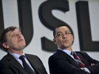 Victor Ponta: Sistemul de impozitare diferentiata ar putea sa nu fie introdus de la 1 ianuarie 2013