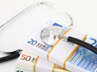 Raport MS: Spitalele private au beneficiat o buna perioada de sume mai mari decat cele publice