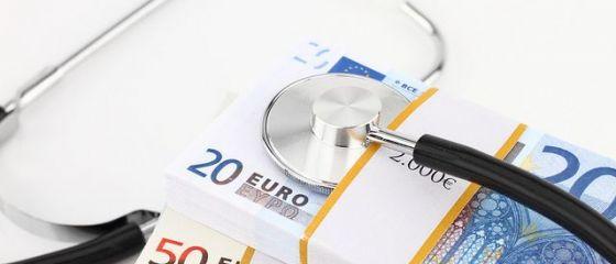 Nicolaescu anunta ca spitalele vor fi platite in 2013, pentru prima data, in functie de clasificare.  M-a durut capul de cate nereguli am gasit la minister