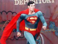 Superman, votat cel mai bun personaj din filme SF. Top 10