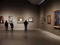 Muzeul Metropolitan de Arta din New York, dat in judecata pentru frauda