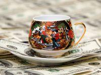 """Industria bancara """"gri"""" a crescut la 67.000 miliarde de dolari"""