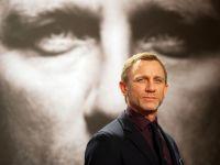 Daniel Craig, cel mai bine platit interpret al personajului James Bond din istorie