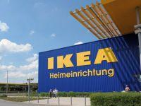 Ikea: Nu avem in plan deschiderea unei unitati de productie in Romania